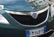 Lancia sterk op krimpende Italiaanse markt