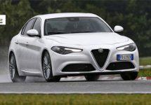 Alfa Giulia 1.3 en Stelvio mild hybrid in 2019 in productie