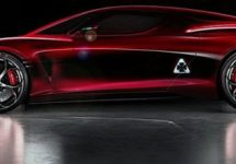 Groen licht voor opvolger Alfa Romeo 8C
