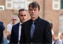 Manley houdt slag om de arm wat Italiaanse investering betreft