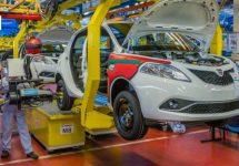 Opnieuw gerucht over toekomst van Lancia