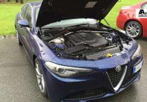 Alfa Romeo krijgt nieuwe 1.5 op basis van Firefly