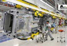 Hybride Fiat 500L mogelijk opmaat naar 500 Giardiniera uit Servië