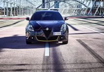 Alfa Romeo devalueert de naam Veloce en herintroduceert Ti