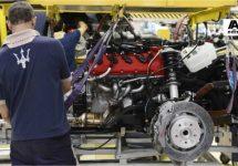 Productie nieuwe Maserati GT in Modena officieel bevestigd