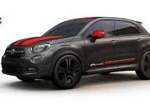 Hybride Fiat 500X Sport met 240 pk op komst