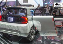Fiat Centoventi is multifunctioneel en flexibel
