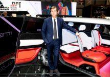 Olivier François over de toekomst van Fiat
