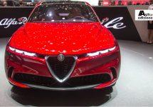 Alfa Romeo Tonale juweel van een CUV