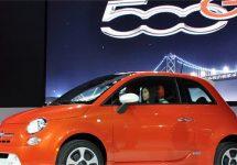 Productie elektrische Fiat's wordt revolutie voor de industrie