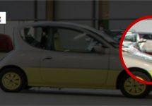 Mysterieus concept van Lancia duikt op en verdwijnt weer