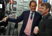 Mike Manley noemt FCA-merken toekomstbestendig