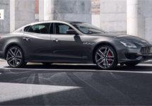 Maserati verkoop bereikt dieptepunt