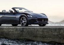 Maserati blijft benzinemotor trouw