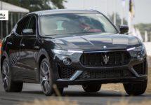 Techniek autonoom rijden start bij Maserati