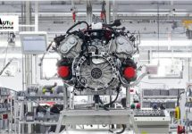 Nieuw motorblok koppelt Maserati los van Ferrari