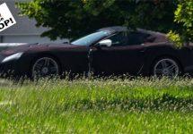 Ferrari werkt aan open 812