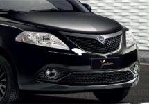 Nieuwe Lancia Ypsilon in 2020?