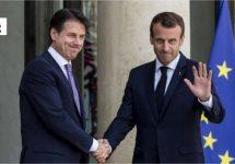 Italiaanse en Franse overheid verwachten veel van fusie FCA-Renault