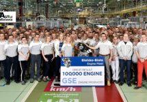 Firefly motor al 100.000 keer in Polen gebouwd