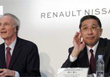 Overleg Renault en Nissan alvorens bij FCA aan te kloppen?