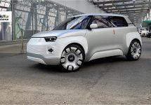 Elektrische Fiat 500 krijgt nieuwe naam en meerdere modelvarianten