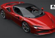 Ferrari stevent weer af op succesjaar