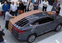 Fiat's Braziliaanse designcentrum komt tot wasdom