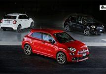 Fiat 500X Sport met betere rijdynamiek