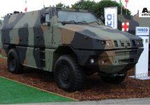 IVECO levert meer dan 1000 pantservoertuigen aan defensie