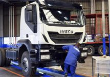 Spin-off beter voor CNHi én IVECO