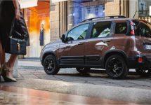 Fiat Panda gaat chique met modemerk Trussardi