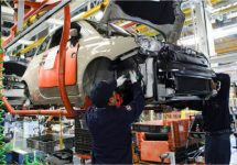 FCA stopt met productie Fiat 500 in Mexico