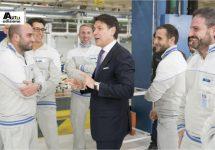 FCA gaat ook batterijen producen in Mirafiori