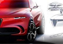 Tot 2022 alleen twee compacte SUV's voor Alfa Romeo