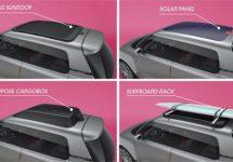 Fiat maakt Centoventi vast configureerbaar