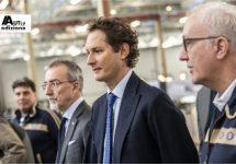 FCA en PSA gaan akkoord over fusie