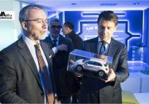 Italiaanse overheid steunt investeringsplannen FCA actief