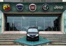 FCA maakt zich geen zorgen om aantijging GM
