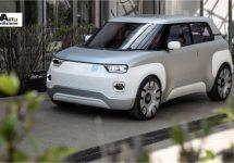 Fiat ziet elektrisch B-segment als vervanging van huidige A-segment