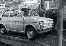 Van FSM tot FCA: Fiat's Poolse slagader
