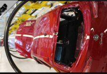 Tavares mogelijk voorstander opvolger Alfa Romeo Giulietta