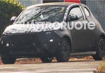 Elektrische Fiat 500 nu nog beter te zien