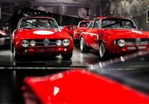Gelimiteerde Alfa Giulia GTA met 620 pk als jubileumauto?