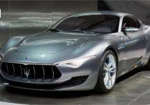 Maserati ontwikkelt ook elektrische GT voor 2021