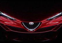 Toont Alfa Romeo nieuw model in juni?
