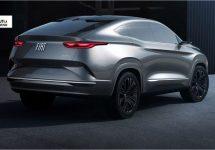 Toont Fiat ook nieuw concept in Genève?