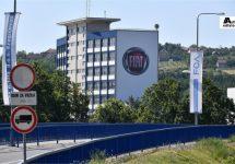 Sluiting FCA fabriek Servië door Corona virus