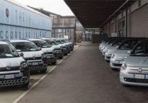 Fiat presenteert inderdaad tweede model