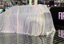 Fiat straks van B tot D segment actief op basis van DNA Centoventi